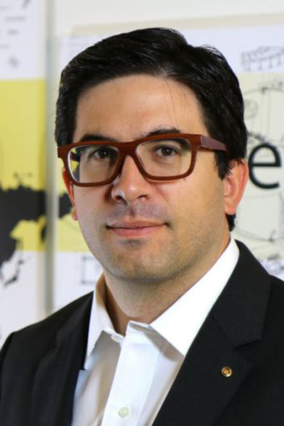 Antoine Lorotte